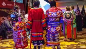 Indigenous Tourism Conference Signals Success