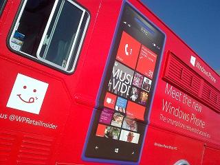 Microsoft Meet and Eat Food Truck