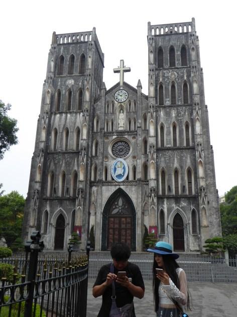 """Notre Dame"""