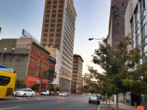 Birmingham Alabama Places