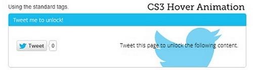 Tweetly WordPress plugin