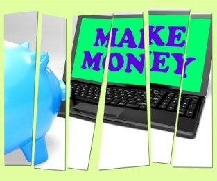 make money bidvertiser