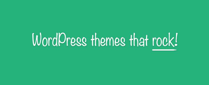 MyThemeShop WordPress Theme