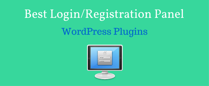 Best Login Registration WordPress Plugins