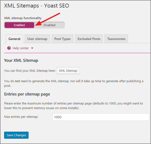 how to setup wordpress yoast seo plugin a photo tutorial vop theme