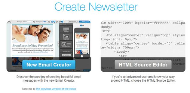 Email Creator