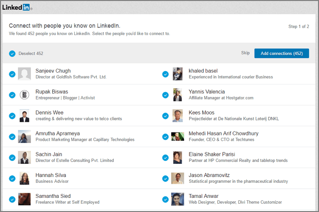 add-linkedin-connections