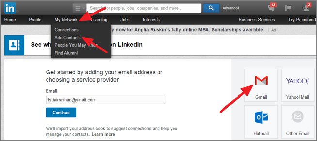 add-linkedin-contacts