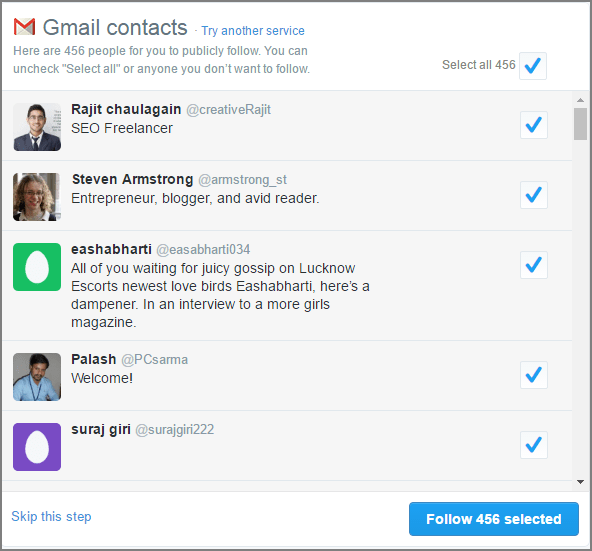 follow-gmail-contacts-twitter