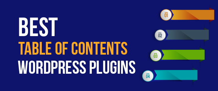 Top 5 Best Table Of Contents WordPress Plugins In 2019