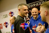 road to glory coaches offer support and encouragement