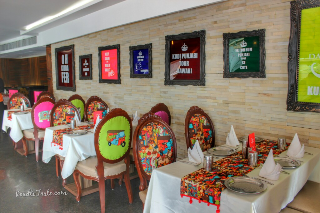 The Patiala Kkitchen