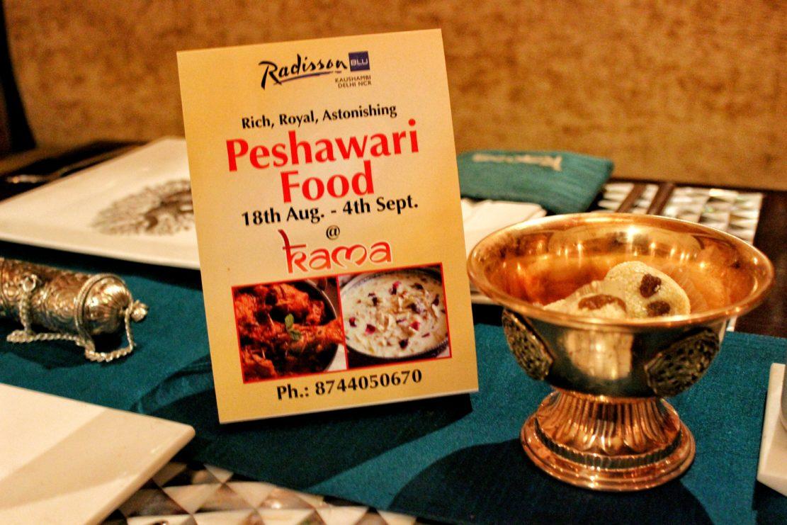 Peshawari
