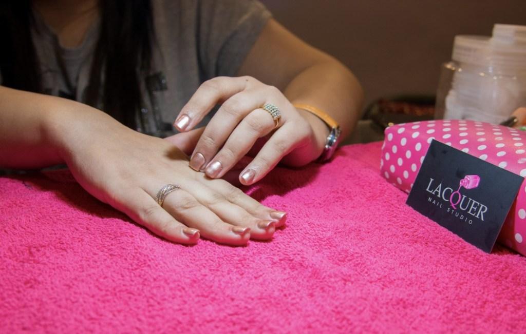 Lacquer Nail Studio
