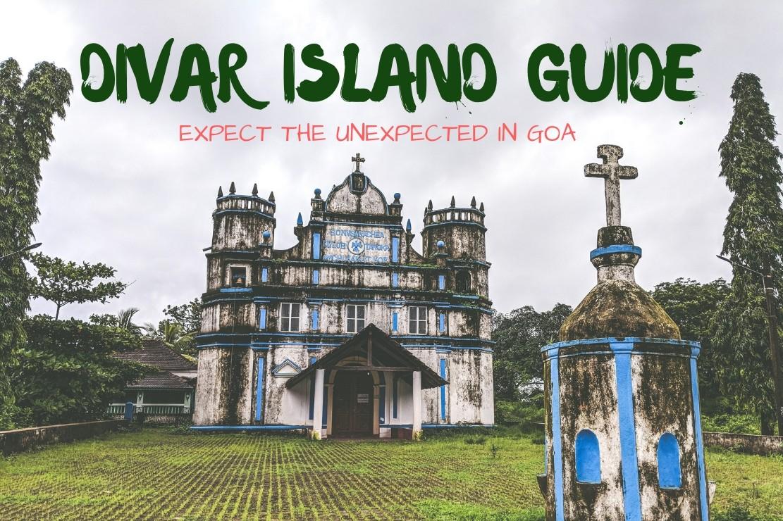 Divar Island Guide