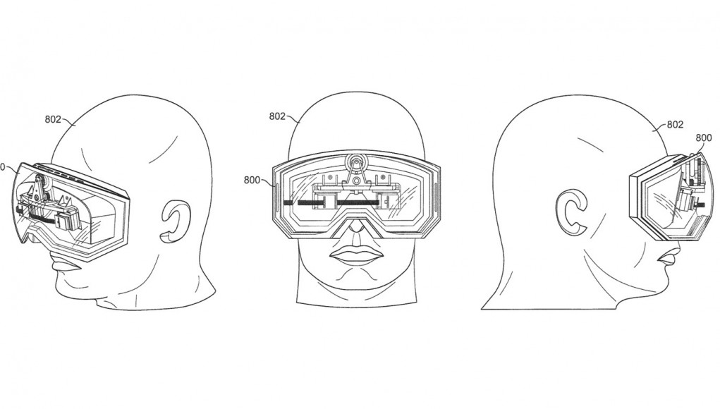 Looking for a Job in Virtual Reality? Apple's Hiring