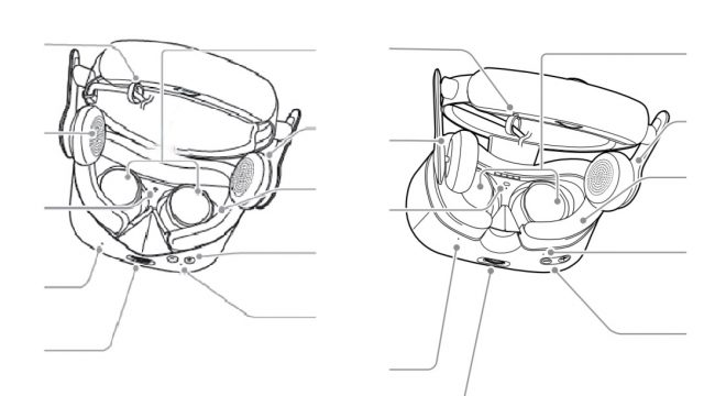 New Samsung Odyssey+ VR Headset Revealed in FCC Documents