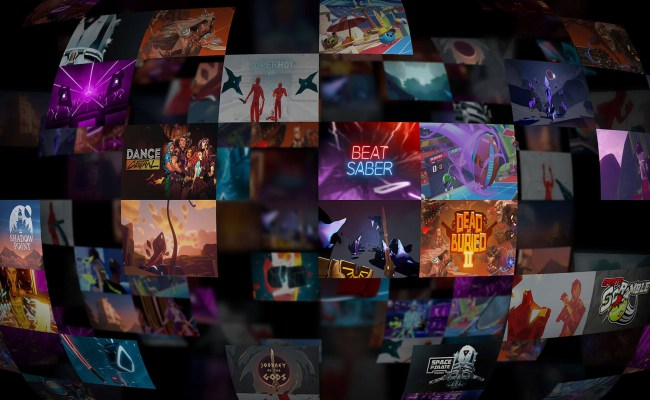 The 10 Best Oculus Quest Games You Should Buy Road To Vr