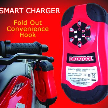 Smart Charger