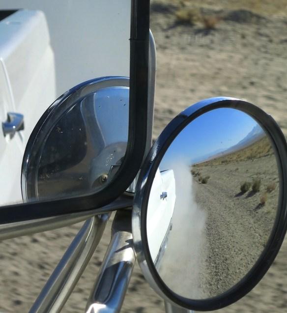 Dirt Road Travelin'