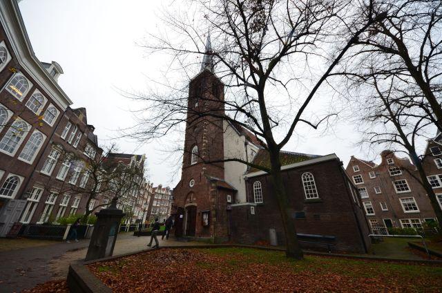 Église du Béguinage - Amsterdam