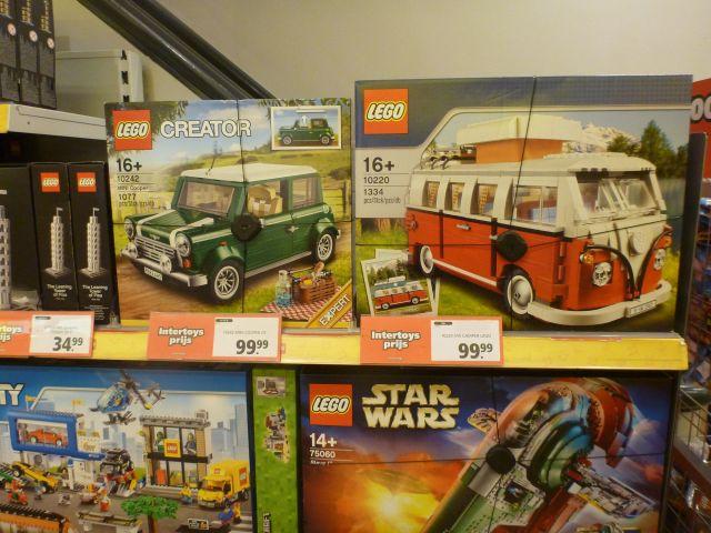 Boutique de jouets - Amsterdam