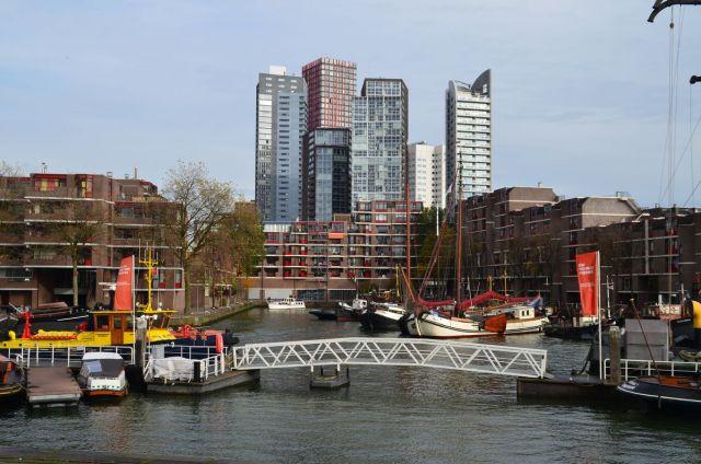 Musée maritime de Rotterdam