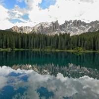 Tour d'Europe - Jour 5 - Col du Stelvio (Italie) - Col Pordoi (Italie)