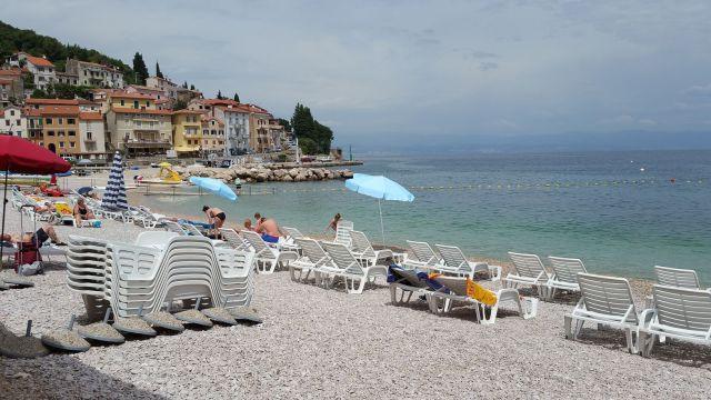 Mošćenička Draga - Croatie
