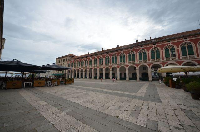 Trg Franje Tudmana - Split