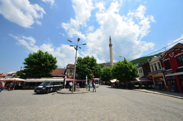 Shatërvan - Prizren (Kosovo)