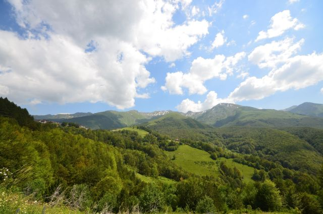 Parc National Des Monts du Sharr - Kosovo