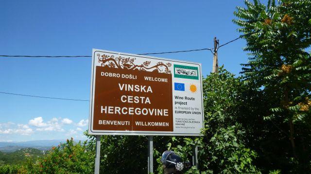 Bienvenue en Bosnie-Hercegovine
