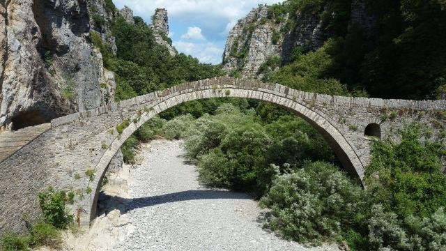 Pont de Kokkori ou Noutsos