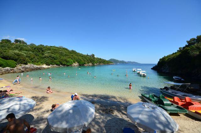 Une autre plage