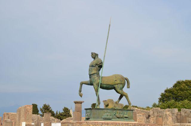 Centaure - Pompéi
