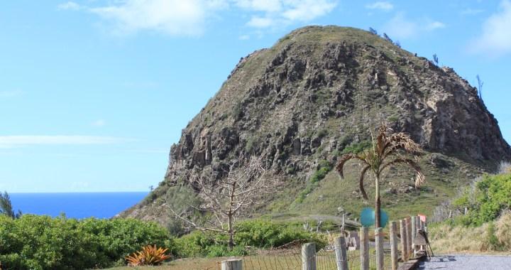 Kaukini Gallery – Kahakuloa, Maui
