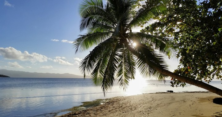 The Fiji Travel Guide