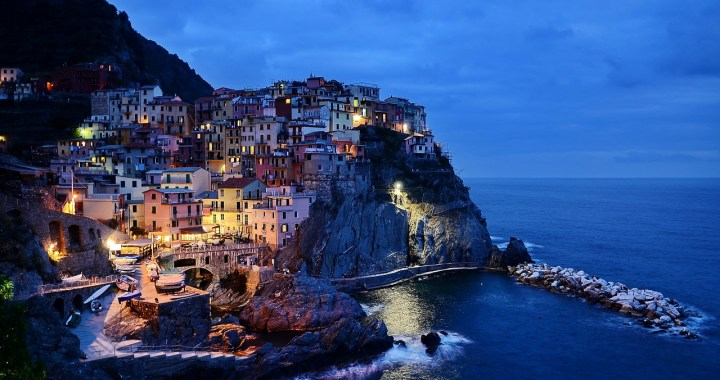 The Italy Travel Guide