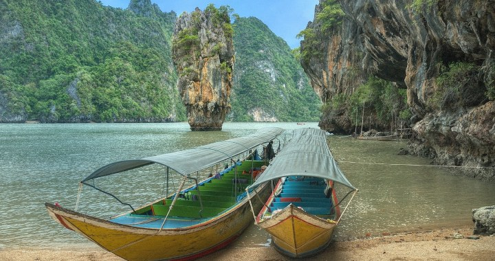 The Thailand Travel Guide