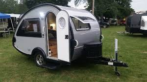 To Our Amazement However We Discovered That Everyone Really Is Getting Into The Game Most Of Big Names In RV Travel Such As Winnebago Airstream