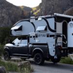 nuCamp Cirrus Truck Bed Mini