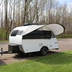 Little Gut Mini Max teardrop trailer