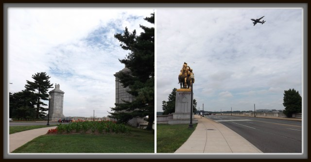 Washington D.C. in Only One Day: Arlington Memorial Bridge
