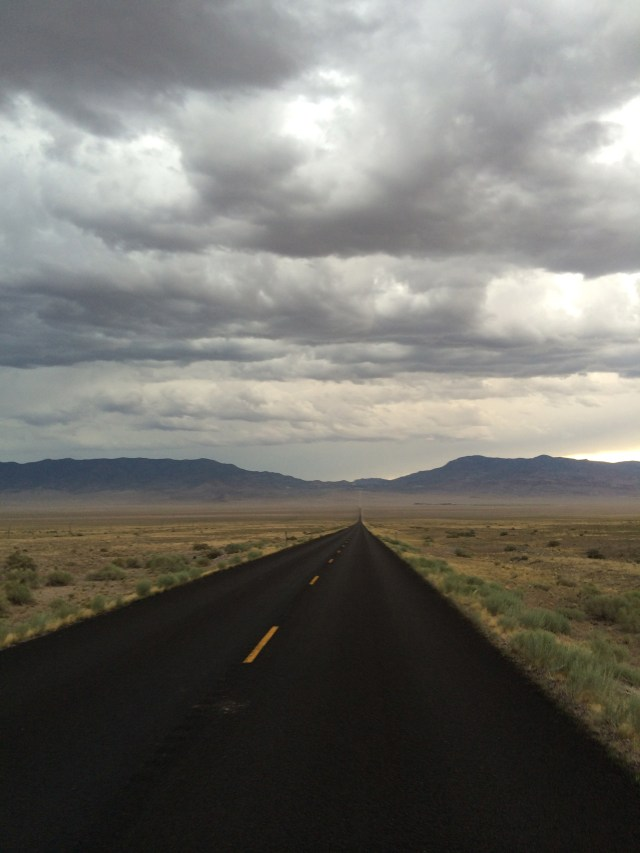 Great Basin National Park: The Lonliest Highway