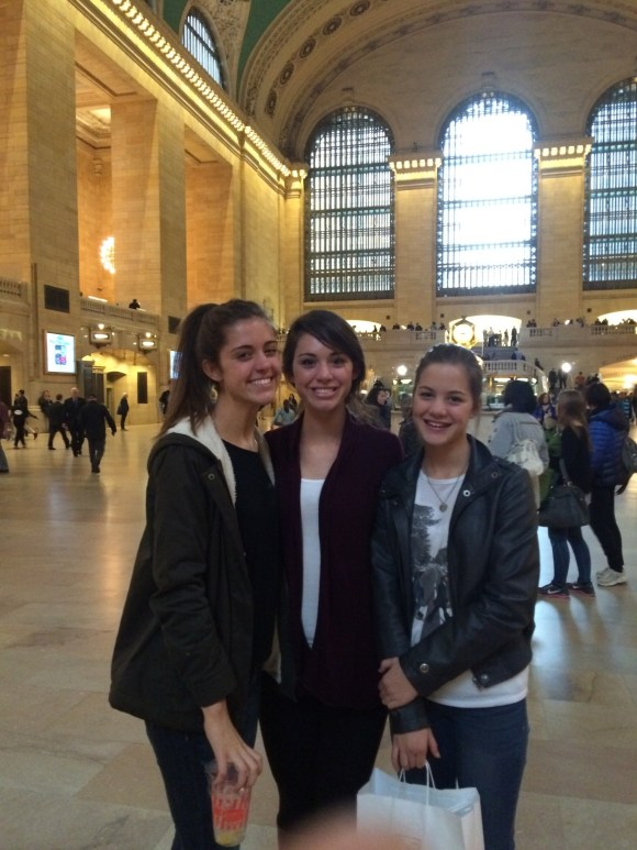 Save money in New York City -Grand Central Terminal