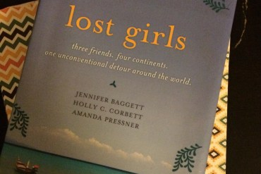 Book Review of The Lost Girls