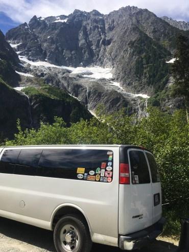Building a Camper Van