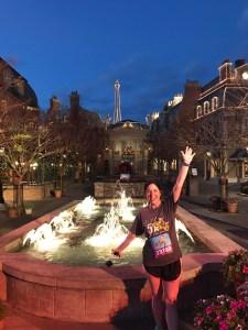 Walt Disney World 5K Recap