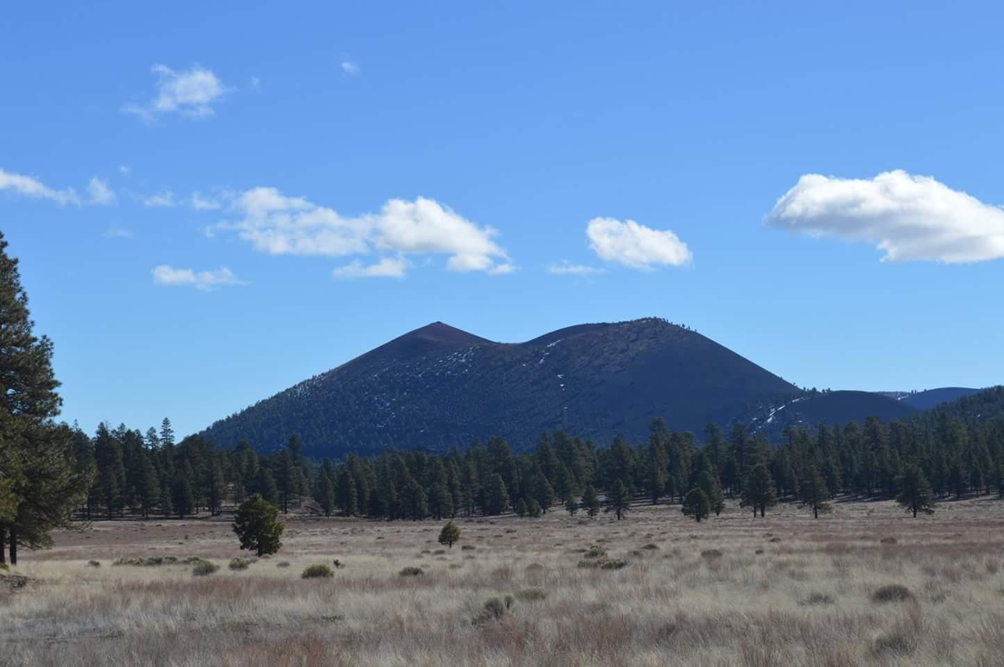 Flagstaff AZ – Road Trip with John & Cathy